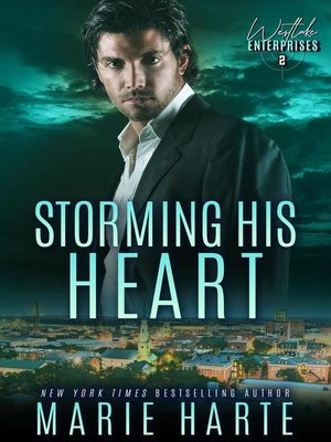 cover image of Storming His Heart