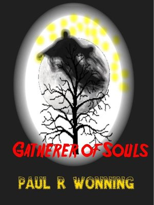 cover image of Gatherer of Souls