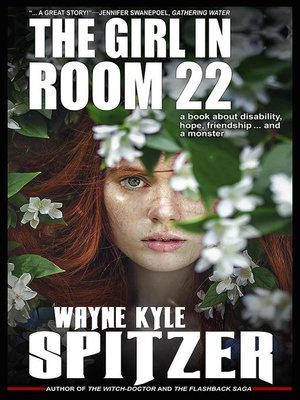 cover image of The Girl in Room 22