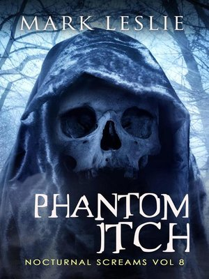 cover image of Phantom Itch