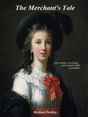 cover image of The Merchant's Tale