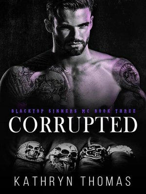 cover image of Corrupted (Book 3)