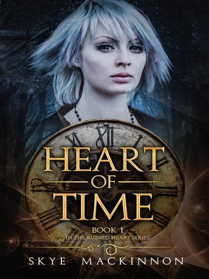 cover image of Heart of Time