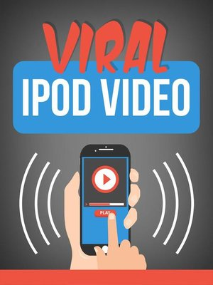 cover image of Viral Ipod Video