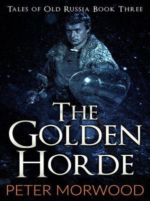 cover image of The Golden Horde
