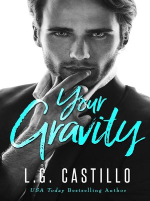 cover image of Your Gravity