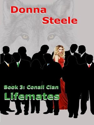 cover image of Lifemates