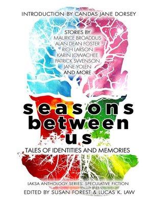 cover image of Seasons Between Us