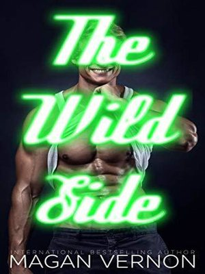 cover image of The Wild Side