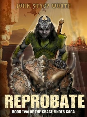 cover image of Reprobate