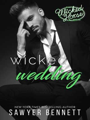 cover image of Wicked Wedding