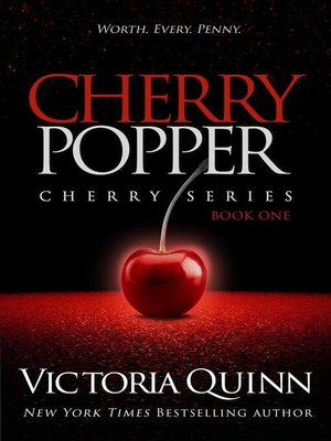 cover image of Cherry Popper