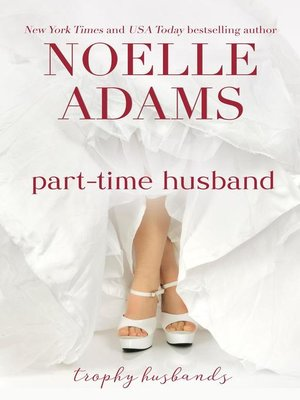 cover image of Part-Time Husband