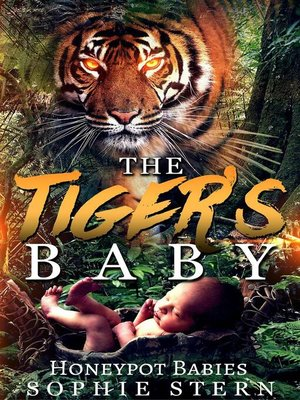 cover image of The Tiger's Baby