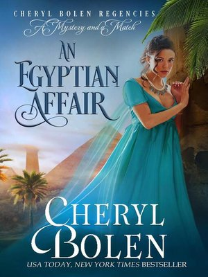 cover image of An Egyptian Affair
