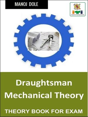 cover image of Draughtsman Mechanical Theory