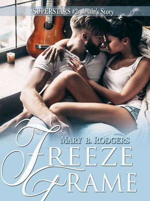 cover image of Freeze Frame