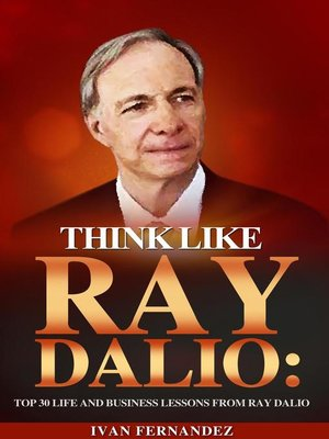 cover image of Think Like Ray Dalio