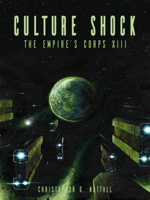 cover image of Culture Shock