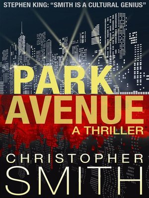 cover image of Park Avenue