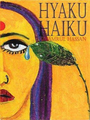 cover image of Hyaku Haiku