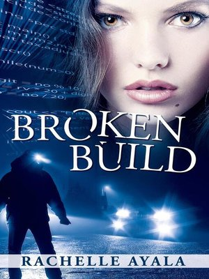 cover image of Broken Build
