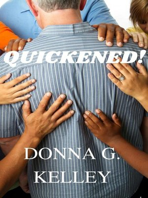 cover image of Quickened!