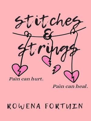 cover image of Stitches and Strings