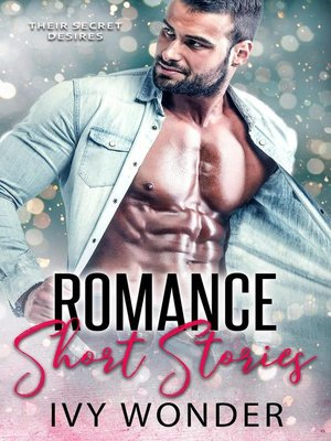 cover image of Romance Short Stories