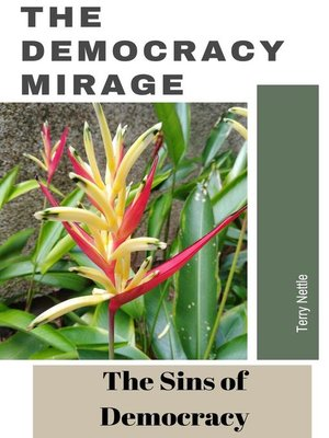 cover image of The Democracy Mirage
