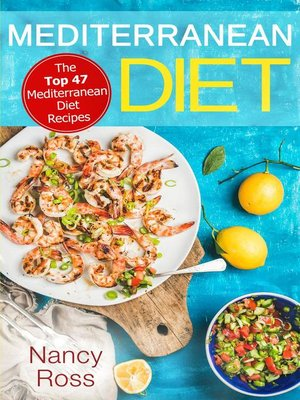 cover image of Mediterranean Diet