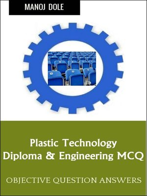 cover image of Plastic Technology