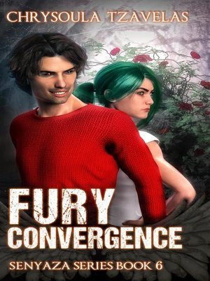 cover image of Fury Convergence