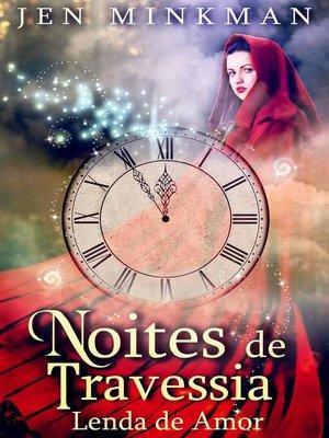 cover image of Noites de Travessia