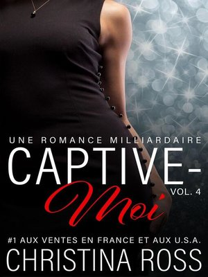 cover image of Captive-Moi (Volume 4)