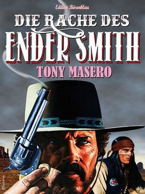 cover image of Die Rache des Ender Smith