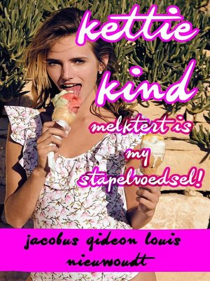 cover image of Kettie Kind