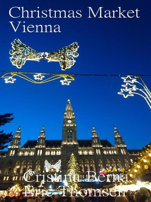 cover image of Christmas Market Vienna