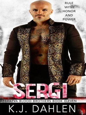 cover image of Sergi