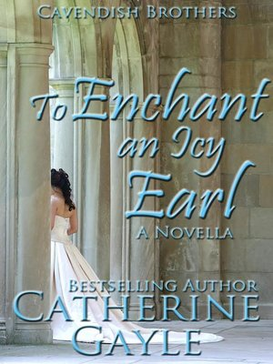 cover image of To Enchant an Icy Earl