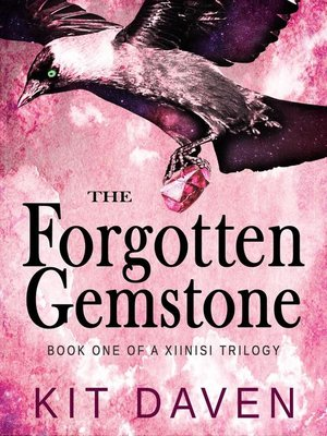 cover image of The Forgotten Gemstone