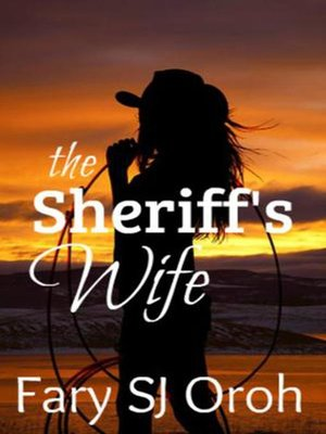 cover image of The Sheriff's Wife