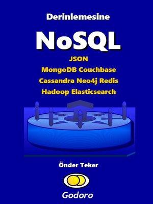 cover image of Derinlemesine NoSQL