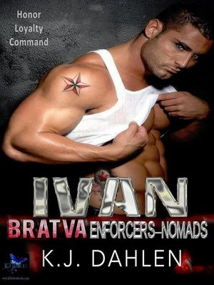 cover image of Ivan