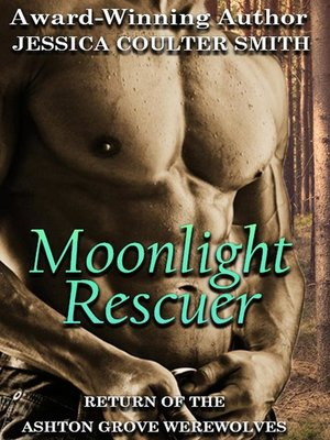 cover image of Moonlight Rescuer