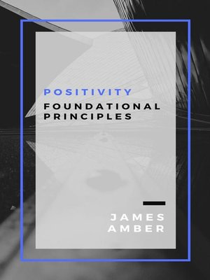 cover image of Positivity
