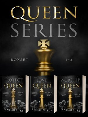 cover image of The Scotch Series Boxset