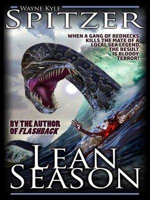 cover image of Lean Season