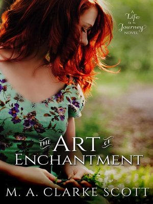 cover image of The Art of Enchantment