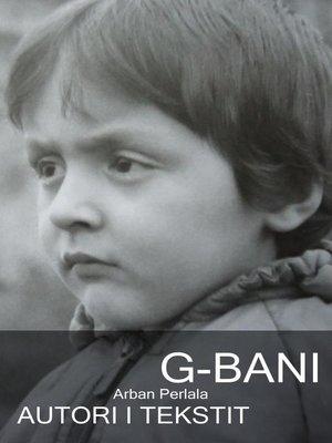 cover image of Autori i tekstit